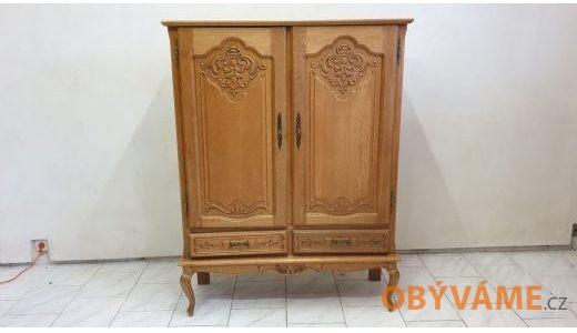 O starožitný nábytek se musíte dobře starat. Jakou péči mu poskytnout?